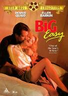 The Big Easy - DVD cover (xs thumbnail)