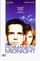 Permanent Midnight - DVD movie cover (xs thumbnail)