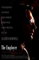 The Employer - Movie Poster (xs thumbnail)
