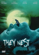 They Nest - British Movie Cover (xs thumbnail)
