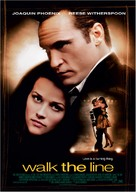 Walk The Line - Theatrical poster (xs thumbnail)