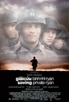 Saving Private Ryan - Vietnamese Movie Poster (xs thumbnail)