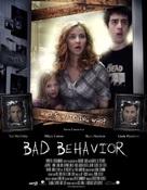 Bad Behavior - Movie Poster (xs thumbnail)