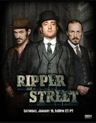 """Ripper Street"" - Movie Poster (xs thumbnail)"