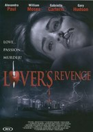 A Lover's Revenge - Dutch DVD cover (xs thumbnail)