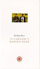 It Couldn't Happen Here - British Movie Cover (xs thumbnail)