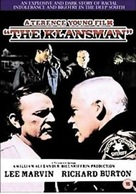 The Klansman - DVD cover (xs thumbnail)