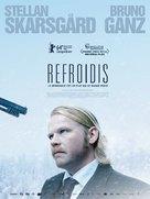 Kraftidioten - French Movie Poster (xs thumbnail)