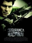 Segurança Nacional - Brazilian Movie Poster (xs thumbnail)
