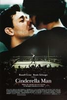 Cinderella Man - Movie Poster (xs thumbnail)