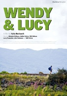 Wendy and Lucy - Austrian Movie Poster (xs thumbnail)