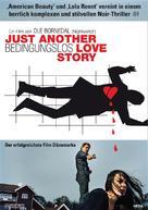 Kærlighed på film - Swiss Movie Poster (xs thumbnail)