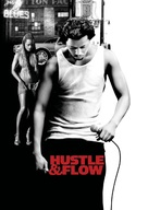 Hustle And Flow - Movie Poster (xs thumbnail)