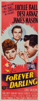 Forever, Darling - Movie Poster (xs thumbnail)