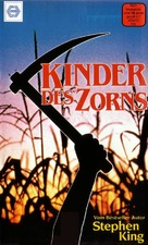 Children of the Corn - German Movie Cover (xs thumbnail)