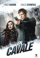 Term Life - French DVD movie cover (xs thumbnail)