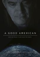 A Good American - Austrian Movie Poster (xs thumbnail)