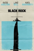 Black Rock - Movie Poster (xs thumbnail)