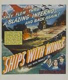 Ships with Wings - Movie Poster (xs thumbnail)