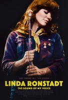 Linda Ronstadt: The Sound of My Voice - Movie Poster (xs thumbnail)