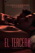 El tercero - Argentinian Movie Poster (xs thumbnail)