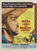 The Wonderful Country - Movie Poster (xs thumbnail)