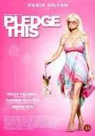 Pledge This - Danish DVD movie cover (xs thumbnail)