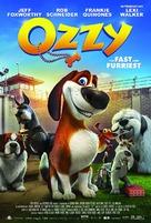 Ozzy - Movie Poster (xs thumbnail)