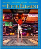 The Fifth Element - Movie Cover (xs thumbnail)