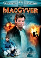 """MacGyver"" - Movie Cover (xs thumbnail)"