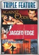 Starman - DVD movie cover (xs thumbnail)