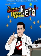 """The Angry Video Game Nerd"" - DVD cover (xs thumbnail)"