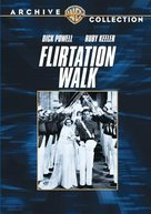 Flirtation Walk - DVD cover (xs thumbnail)