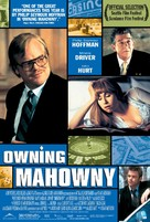 Owning Mahowny - British Movie Poster (xs thumbnail)