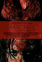 Hatchet - Movie Poster (xs thumbnail)