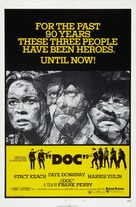 'Doc' - Movie Poster (xs thumbnail)
