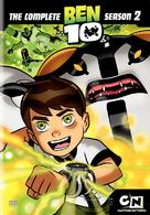 """Ben 10"" - Movie Cover (xs thumbnail)"