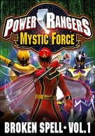 """Power Rangers Mystic Force"" - Movie Cover (xs thumbnail)"