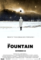 The Fountain - Movie Poster (xs thumbnail)