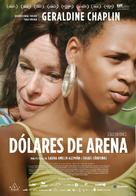 Dólares de arena - Argentinian Movie Poster (xs thumbnail)