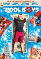 The Pool Boys - DVD movie cover (xs thumbnail)