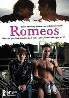 Romeos - DVD cover (xs thumbnail)