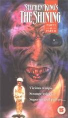 """The Shining"" - British Movie Cover (xs thumbnail)"