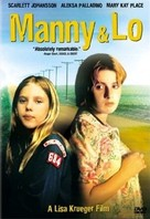 Manny & Lo - DVD movie cover (xs thumbnail)