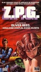 Z.P.G. - Dutch VHS cover (xs thumbnail)