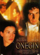Onegin - Italian Movie Poster (xs thumbnail)