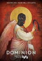 """Dominion"" - Movie Poster (xs thumbnail)"