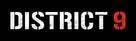 District 9 - Logo (xs thumbnail)