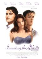 Inventing the Abbotts - Movie Poster (xs thumbnail)