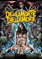 Dellamorte Dellamore - German DVD cover (xs thumbnail)